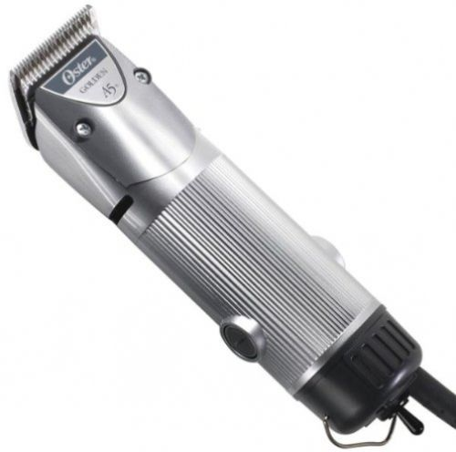 Review on Oster 78005-010 Golden A5 Single-Speed Clippers