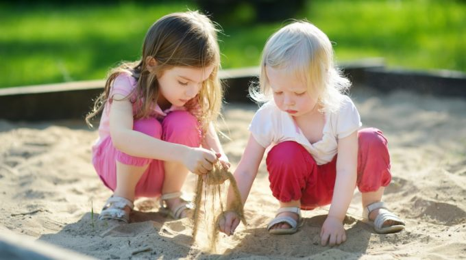 What Is 2 Kids 1 Sandbox ? Many Interesting Facts Behind!