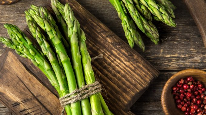 Is Asparagus Good For Dogs?